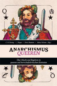 Buch übersetzt von Margarita Ruppelanarchismus queeren